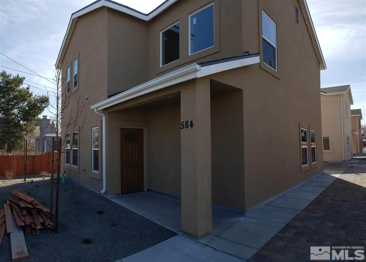 Image for 584 Capitol Hill, Reno, NV 89502
