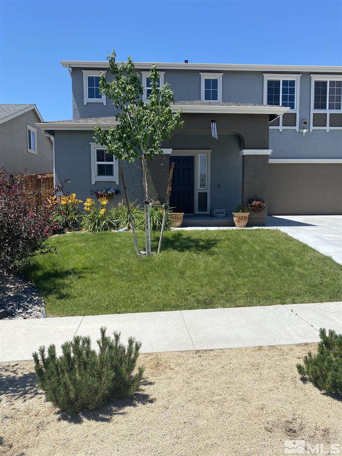 Image for 14317 Durham Drive, Reno, NV 89506