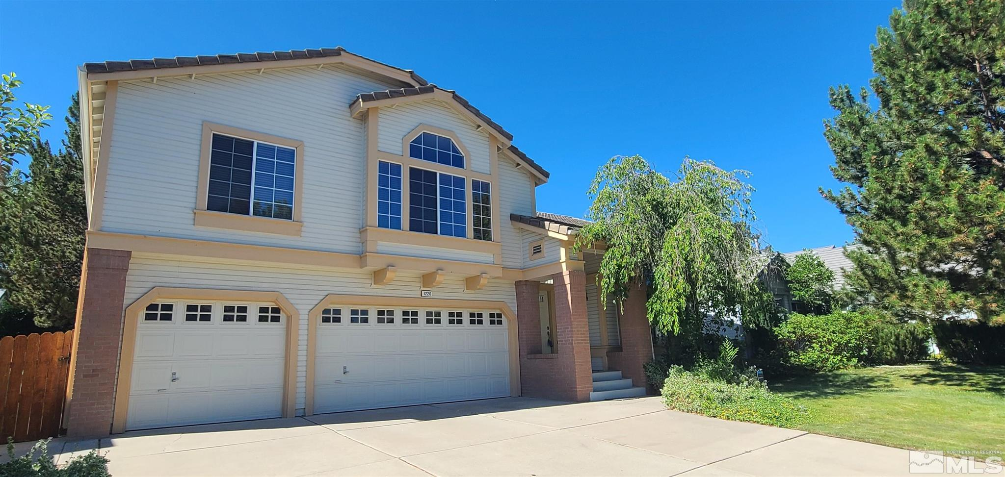 Image for 1220 Riverberry, Reno, NV 89509