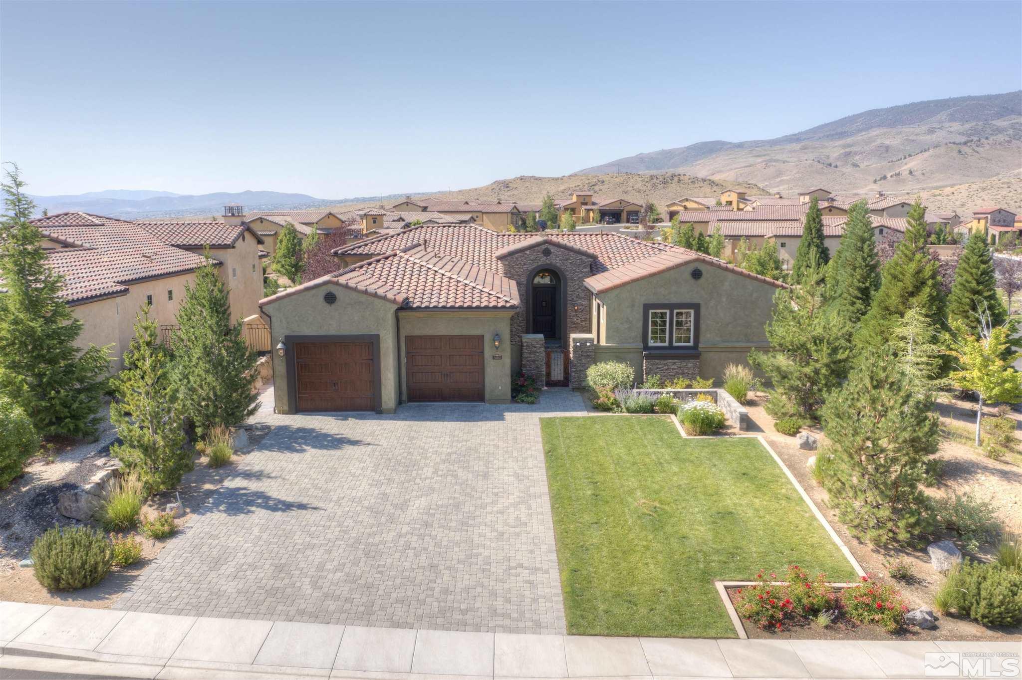 Image for 3180 Vista Lucci, Reno, NV 89519