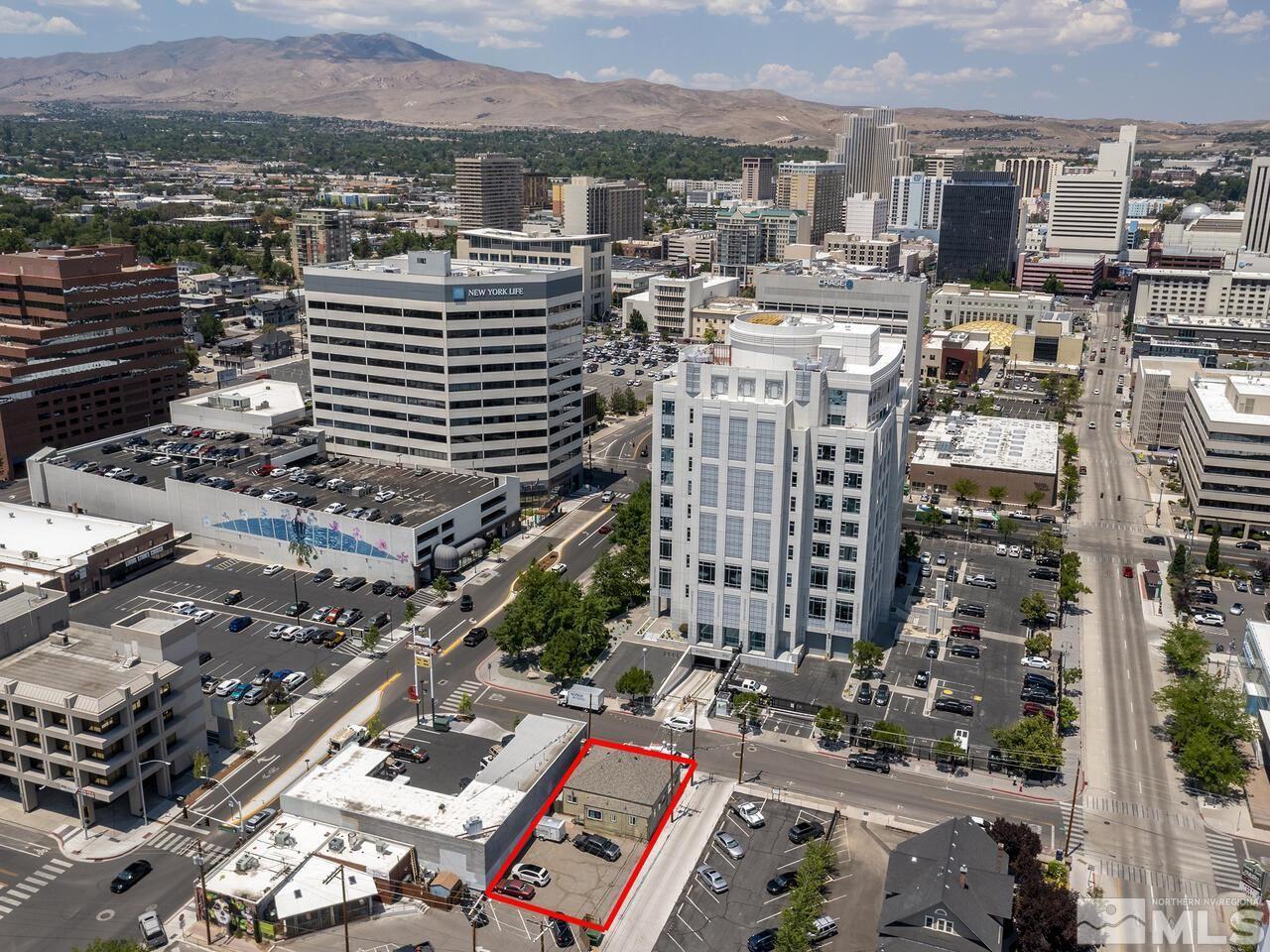 Image for 18 STEWART ST, Reno, NV 89501