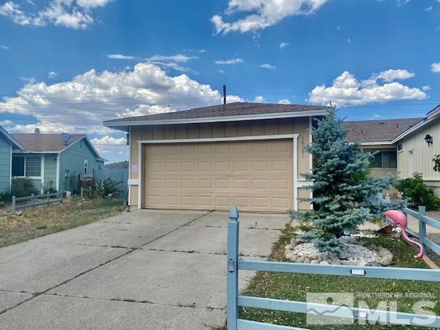 Image for 10081 Zeolite Drive, Reno, NV 89506-1637