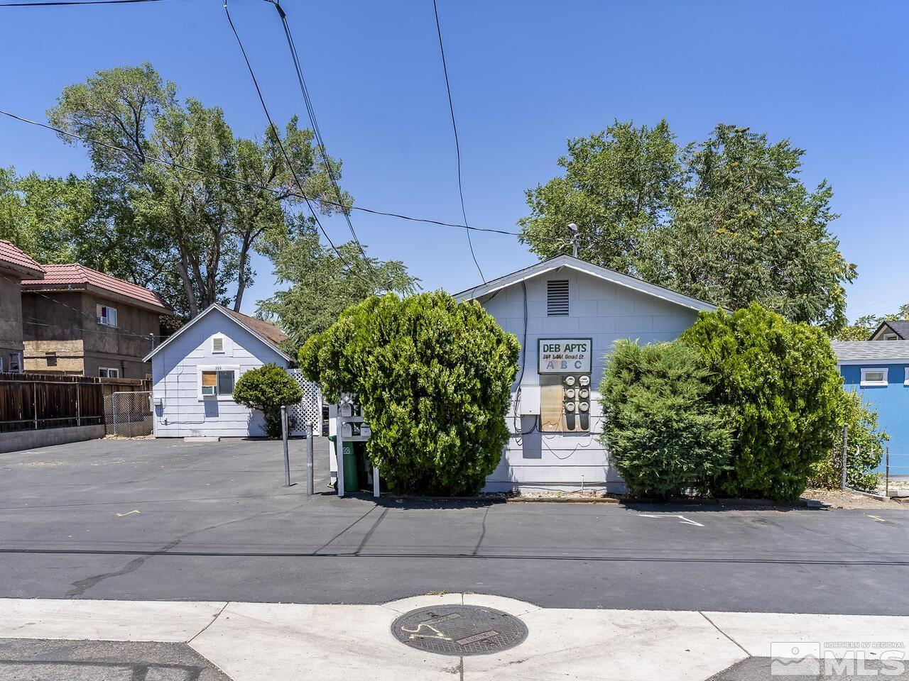 Image for 361 Gould Street, Reno, NV 89502-1770
