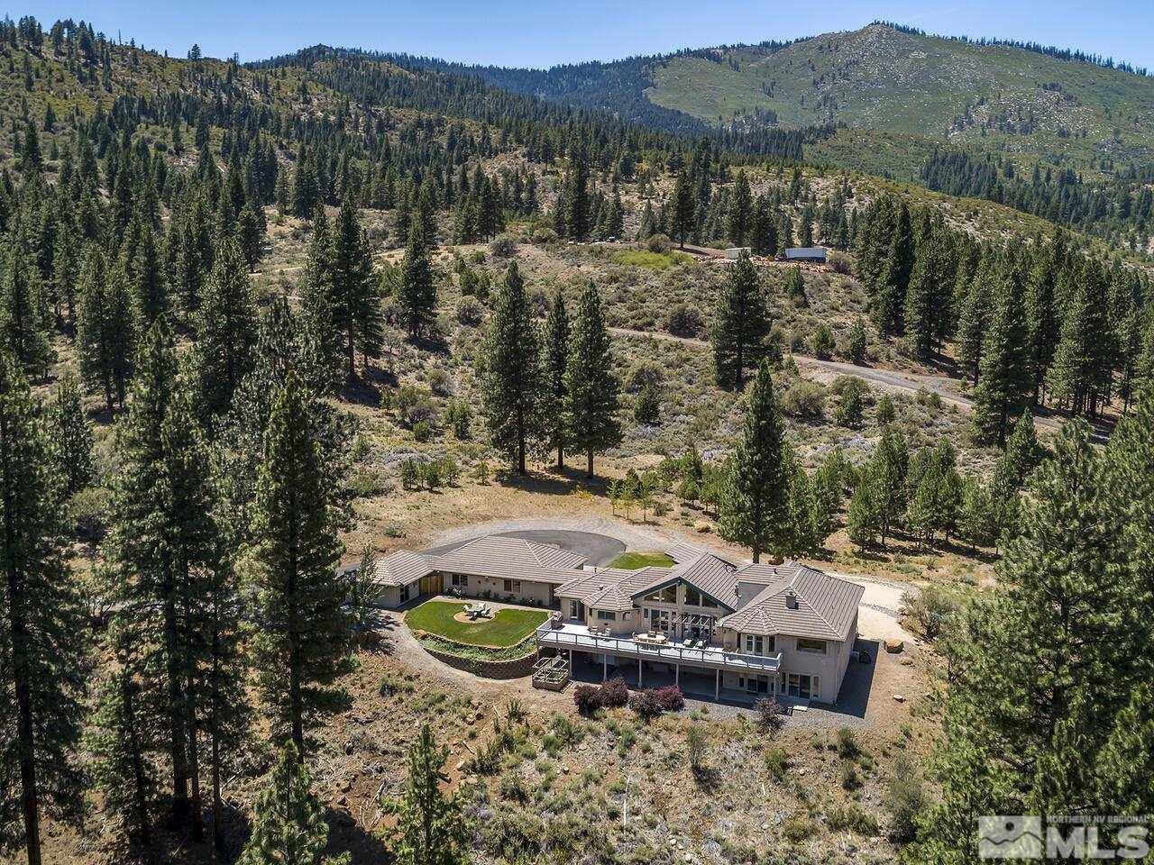 Image for 260 Mahogany Canyon Ct, Verdi, NV 89439