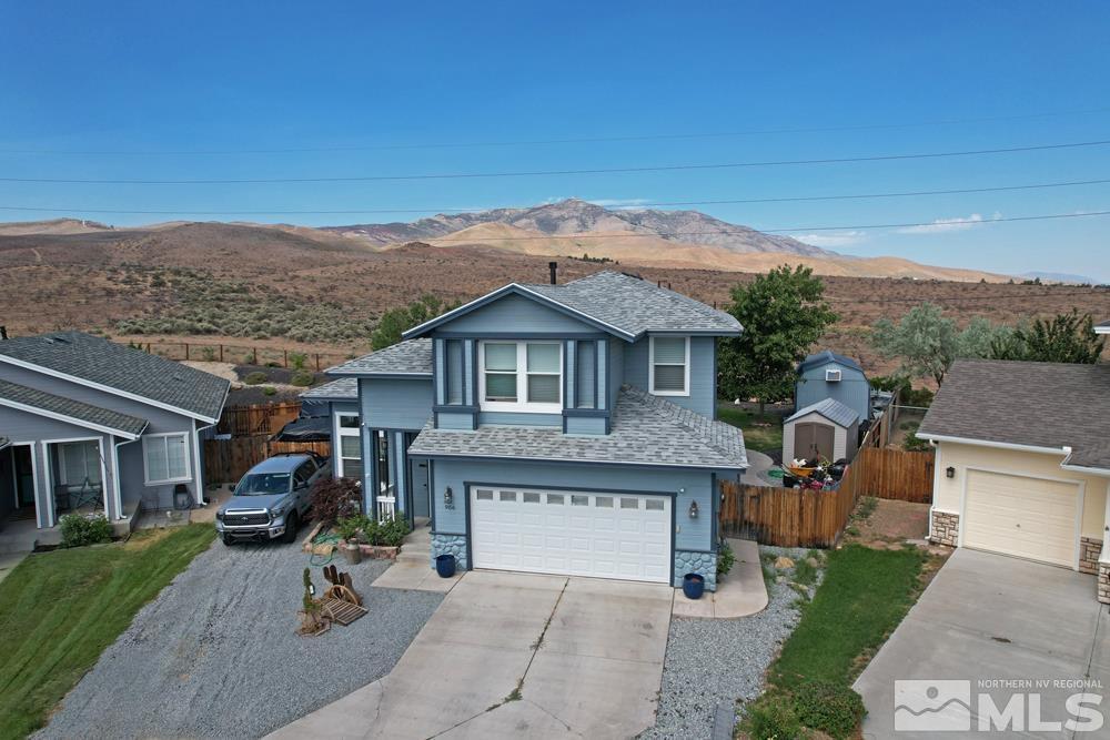 Image for 956 Sauvignon Ct, Reno, NV 89506-2947