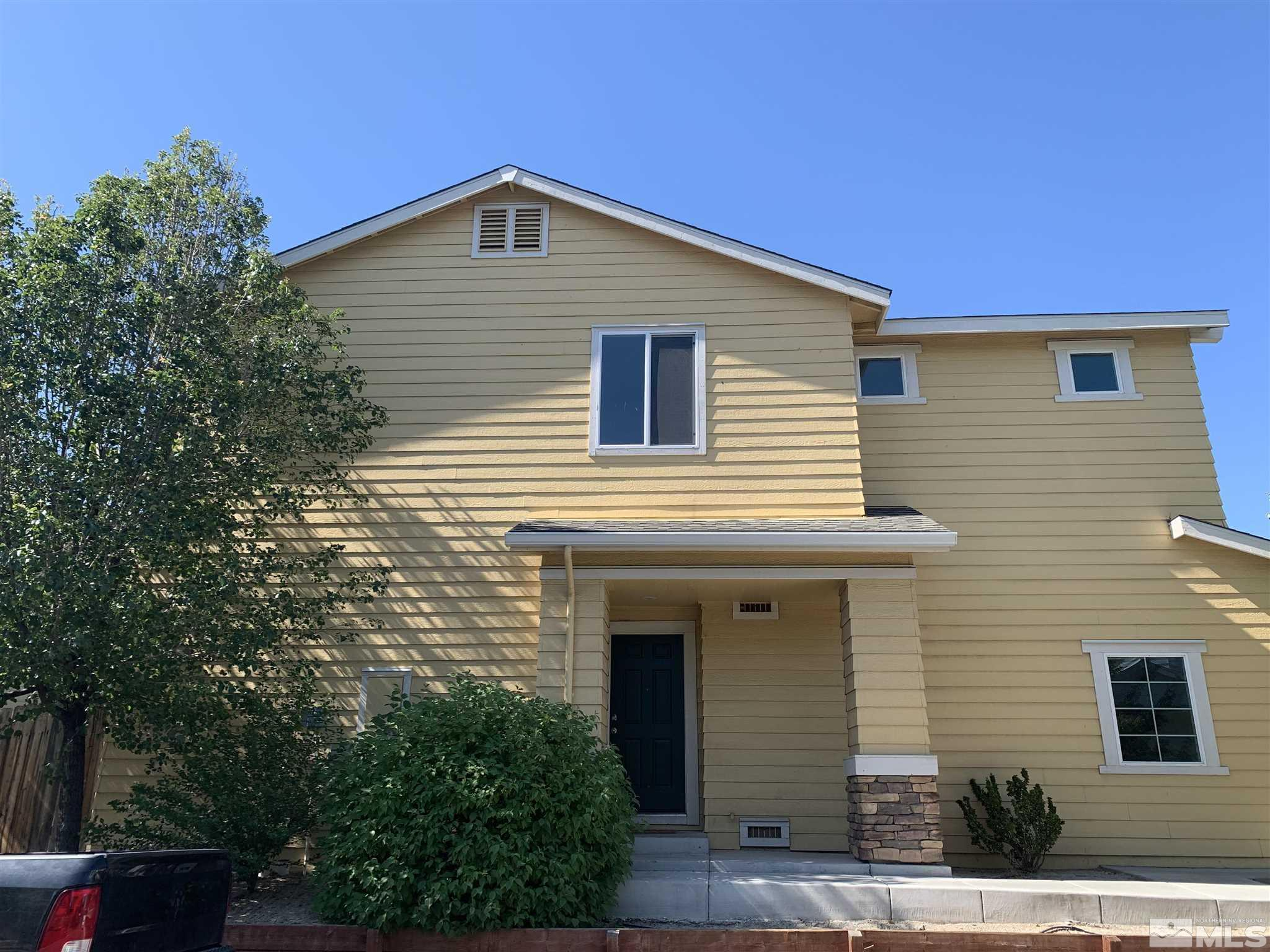 Image for 4650 Ashbrooke Dr, Reno, NV 89502