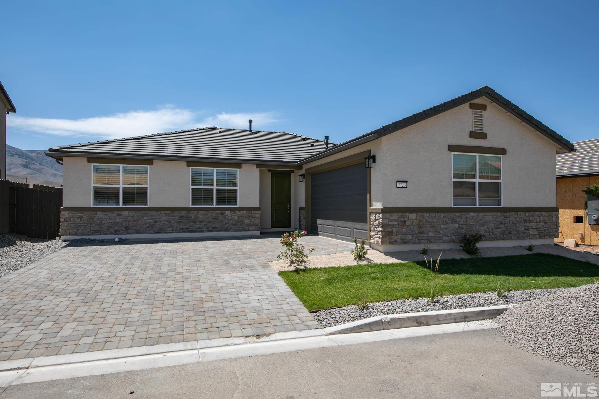 Image for 7723 Enclave Key Rd., Reno, NV 89506