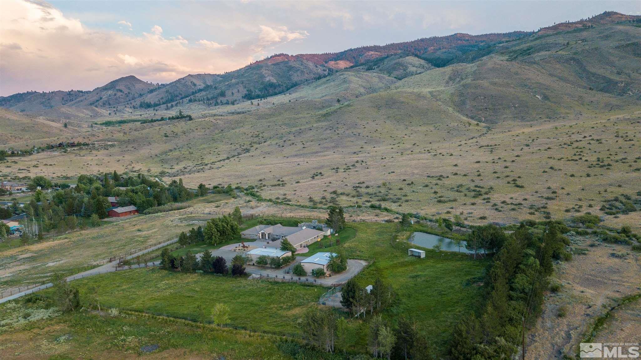 Image for 605 Deer Mountain, Reno, NV 89523