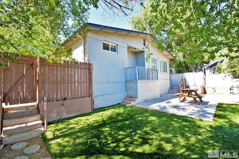 Image for 486 Highland Ave, Reno, NV 89512