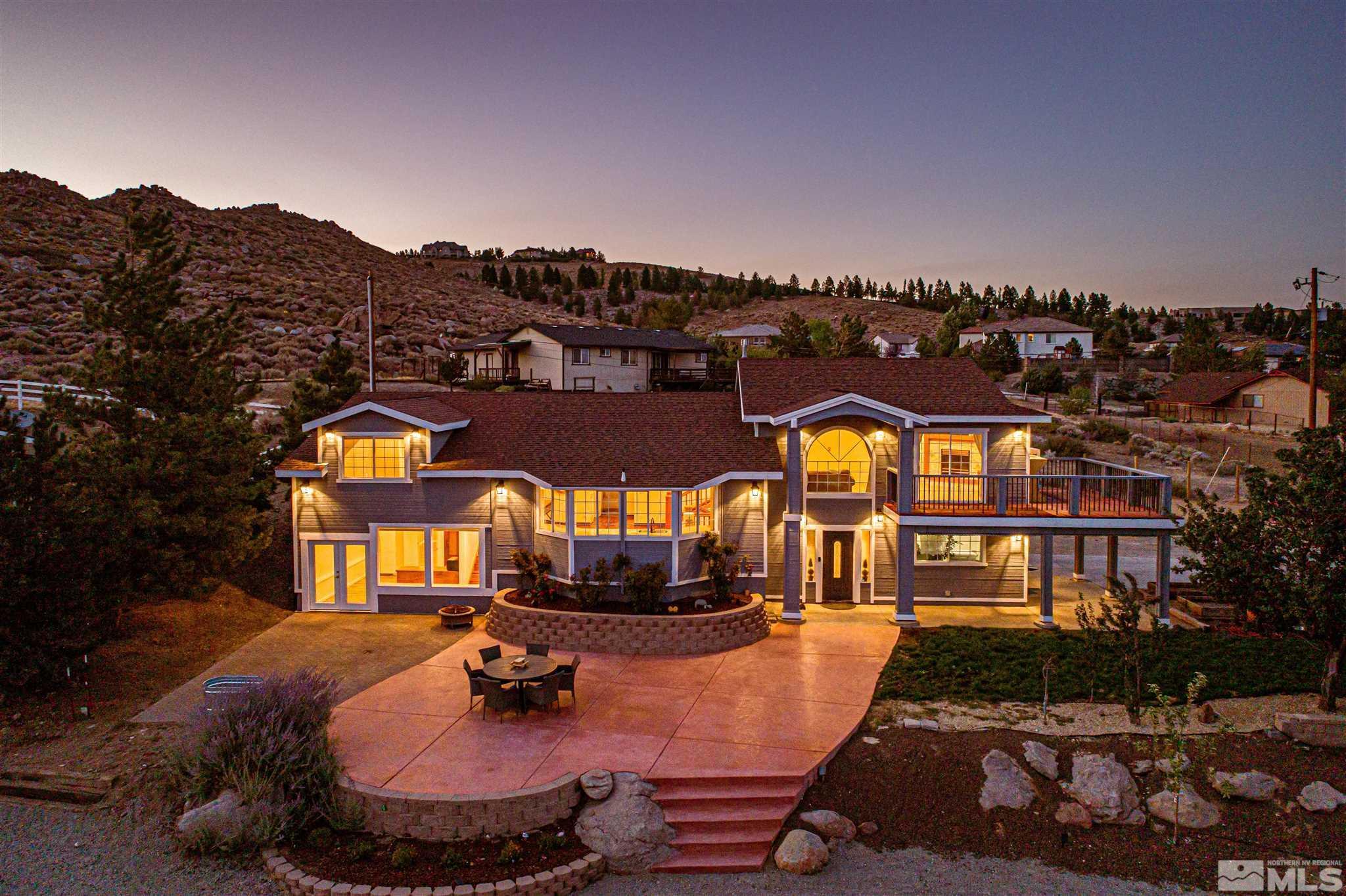 Image for 8445 Doretta, Reno, NV 89523-9720