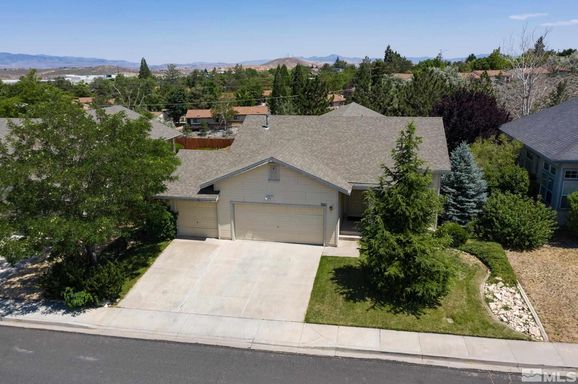Image for 7880 Zinfandel Ct., Reno, NV 89506