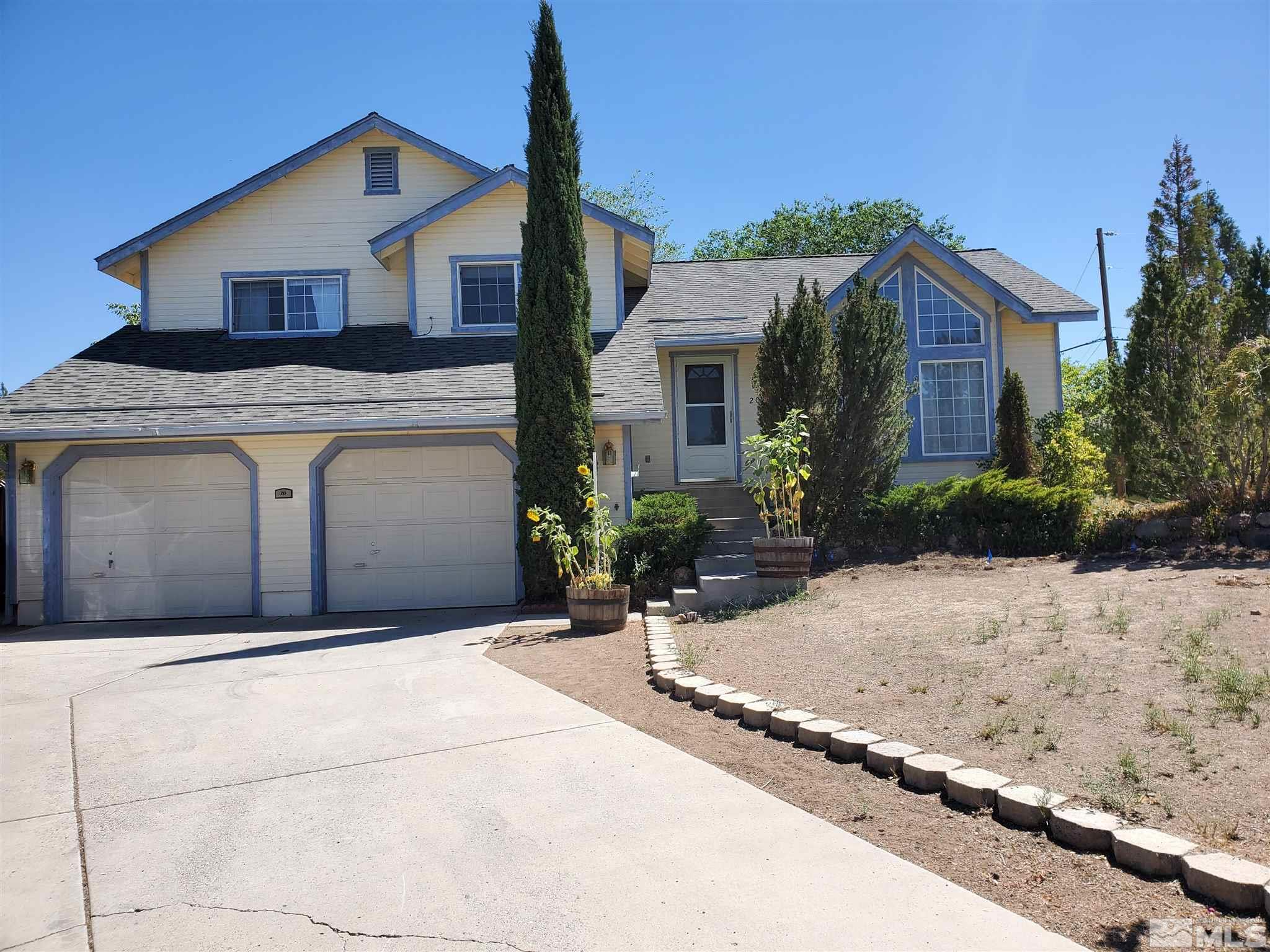 Image for 20 Sylvester Court, Reno, NV 89521