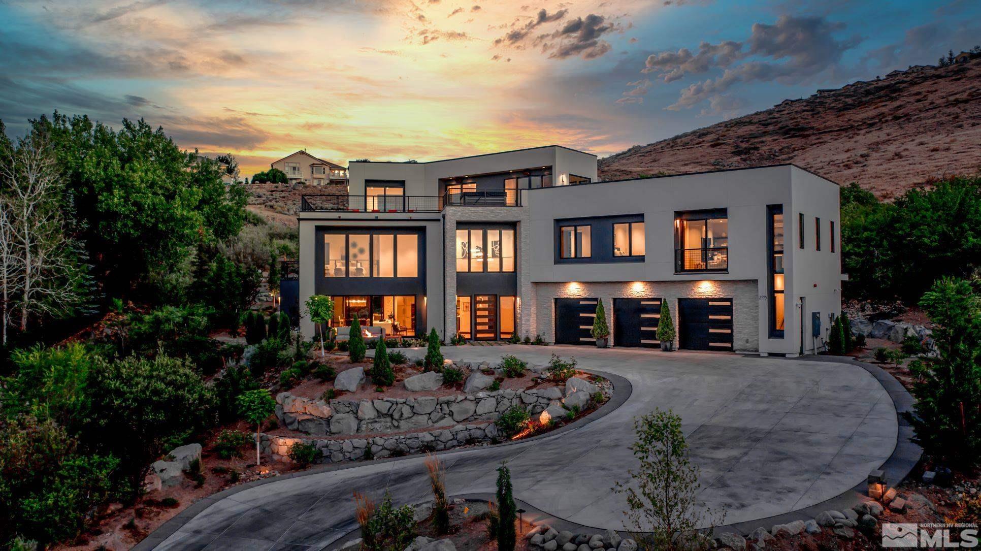 Image for 2775 W Lake Ridge Shores, Reno, NV 89519-5737