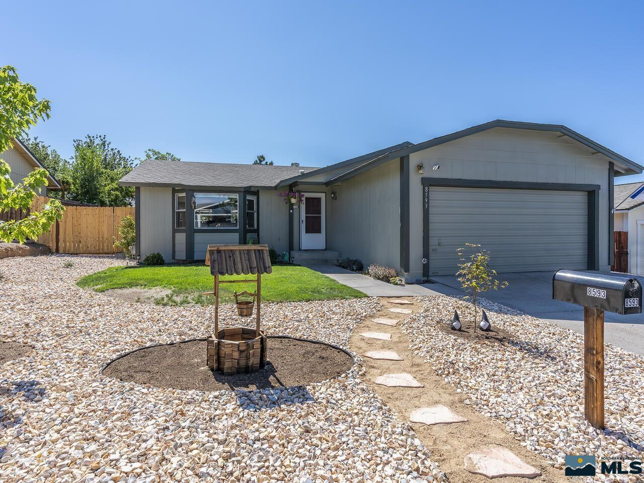 Image for 8593 Moth Circle, Reno, NV 89506