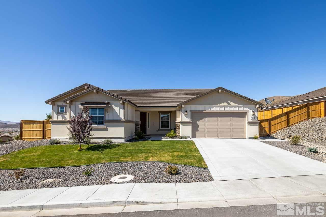 Image for 4501 High Pointe Drive, Reno, NV 89521