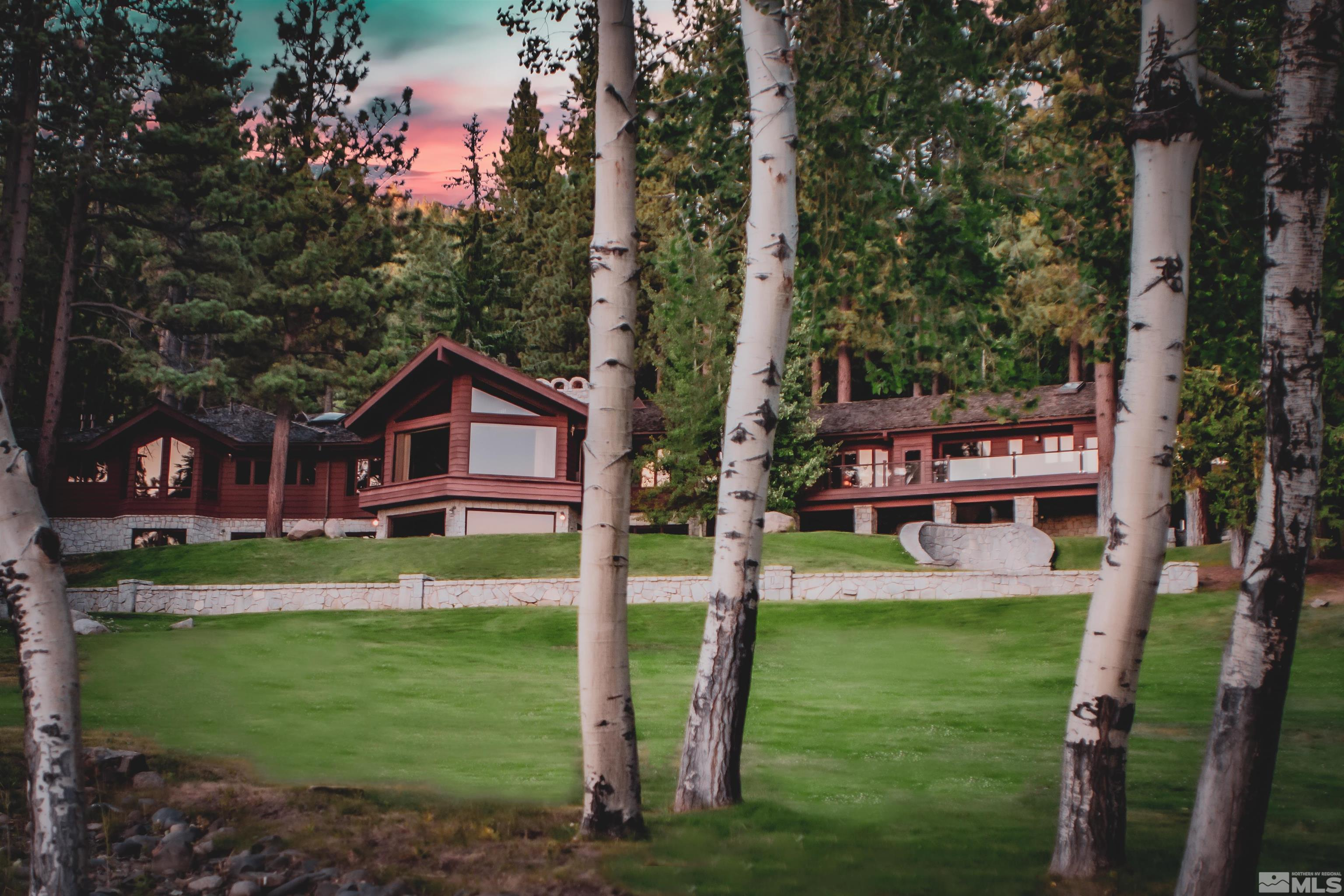 Image for 202 Pinetree, Glenbrook, NV 89413