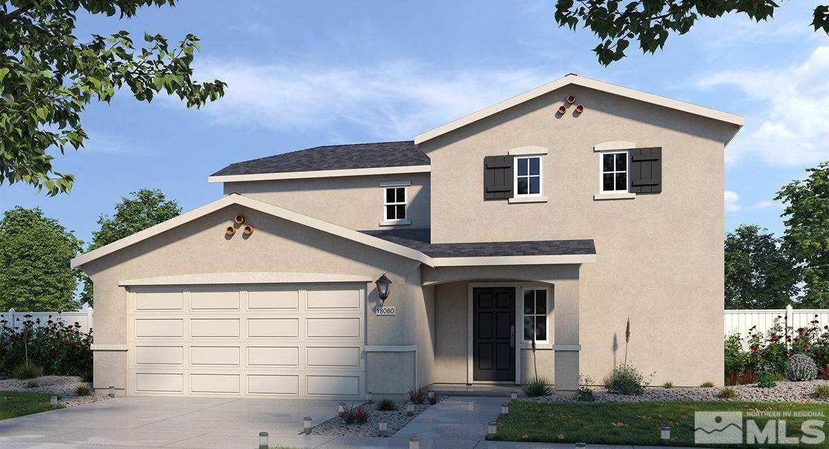 Image for 8943 Wolf River Dr, Reno, NV 89506