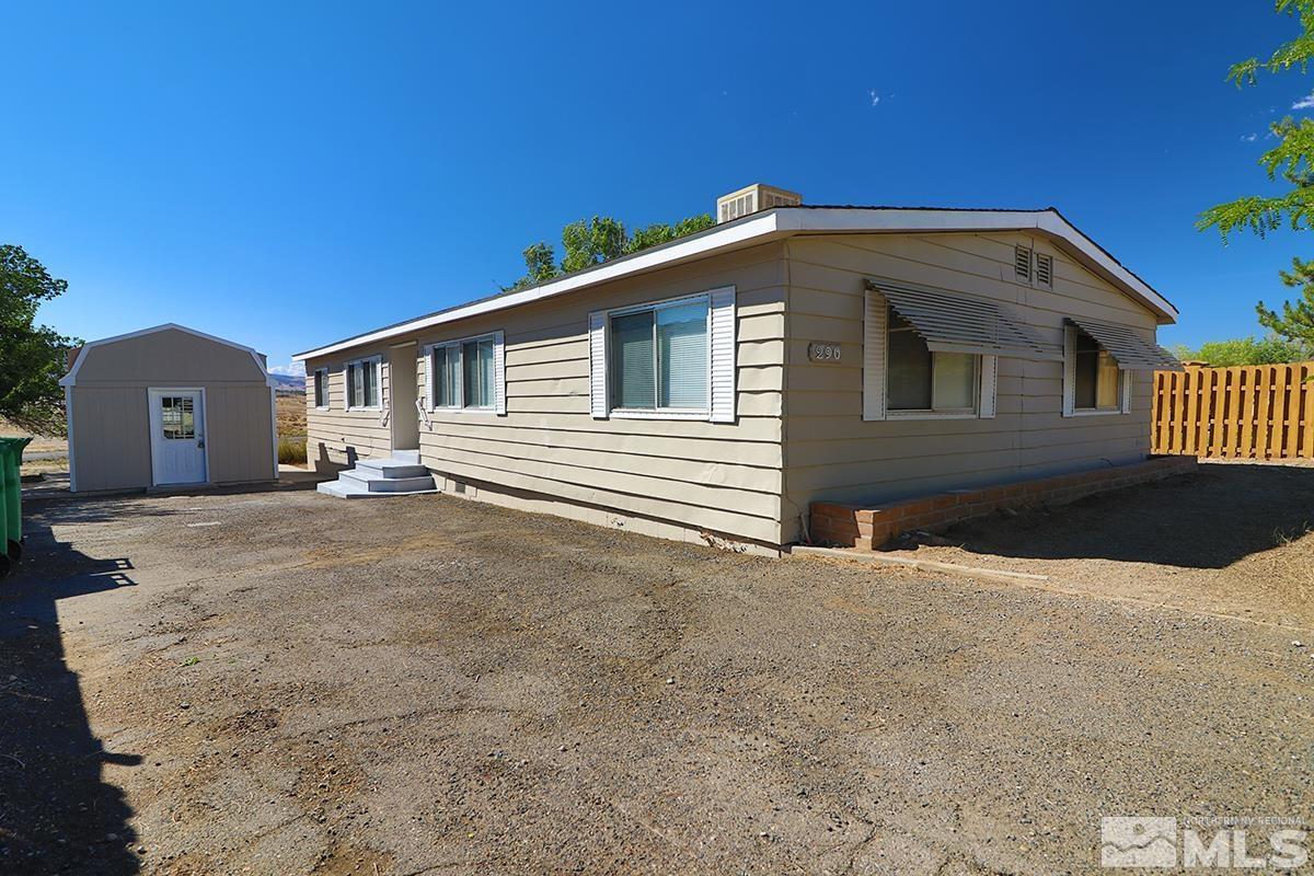 Image for 290 Zircon Drive, Reno, NV 89521