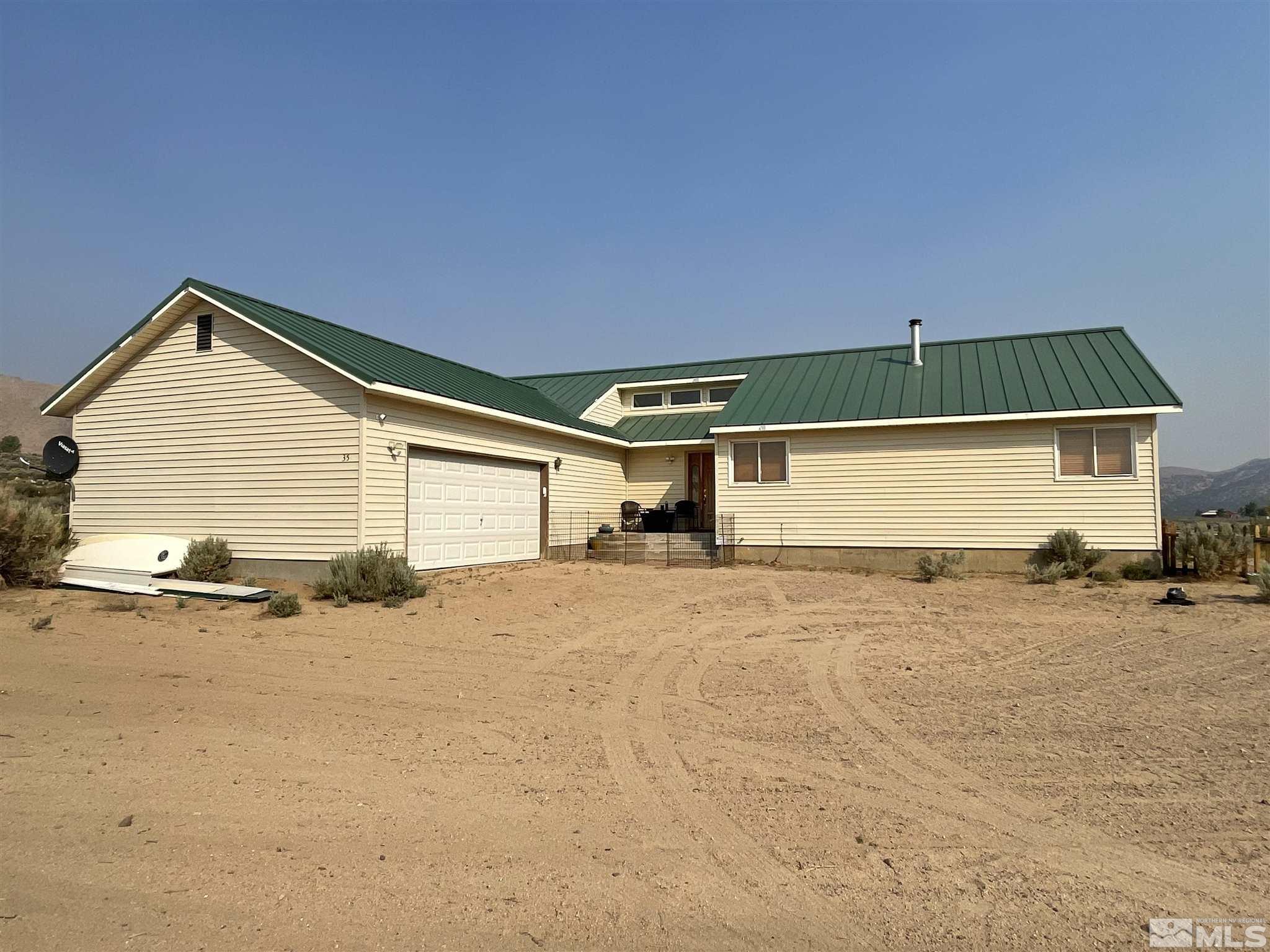 Image for 35 Gymkhana Ln, Reno, NV 89508-9579
