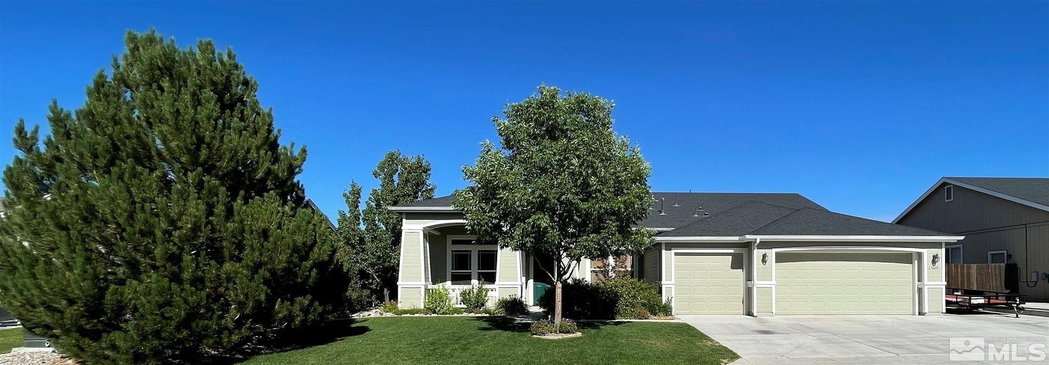 Image for 17660 Boulder Springs Ct, Reno, NV 89508-6020