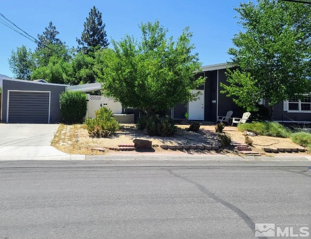 Image for 11891 Green Mountain ST, Reno, NV 89506