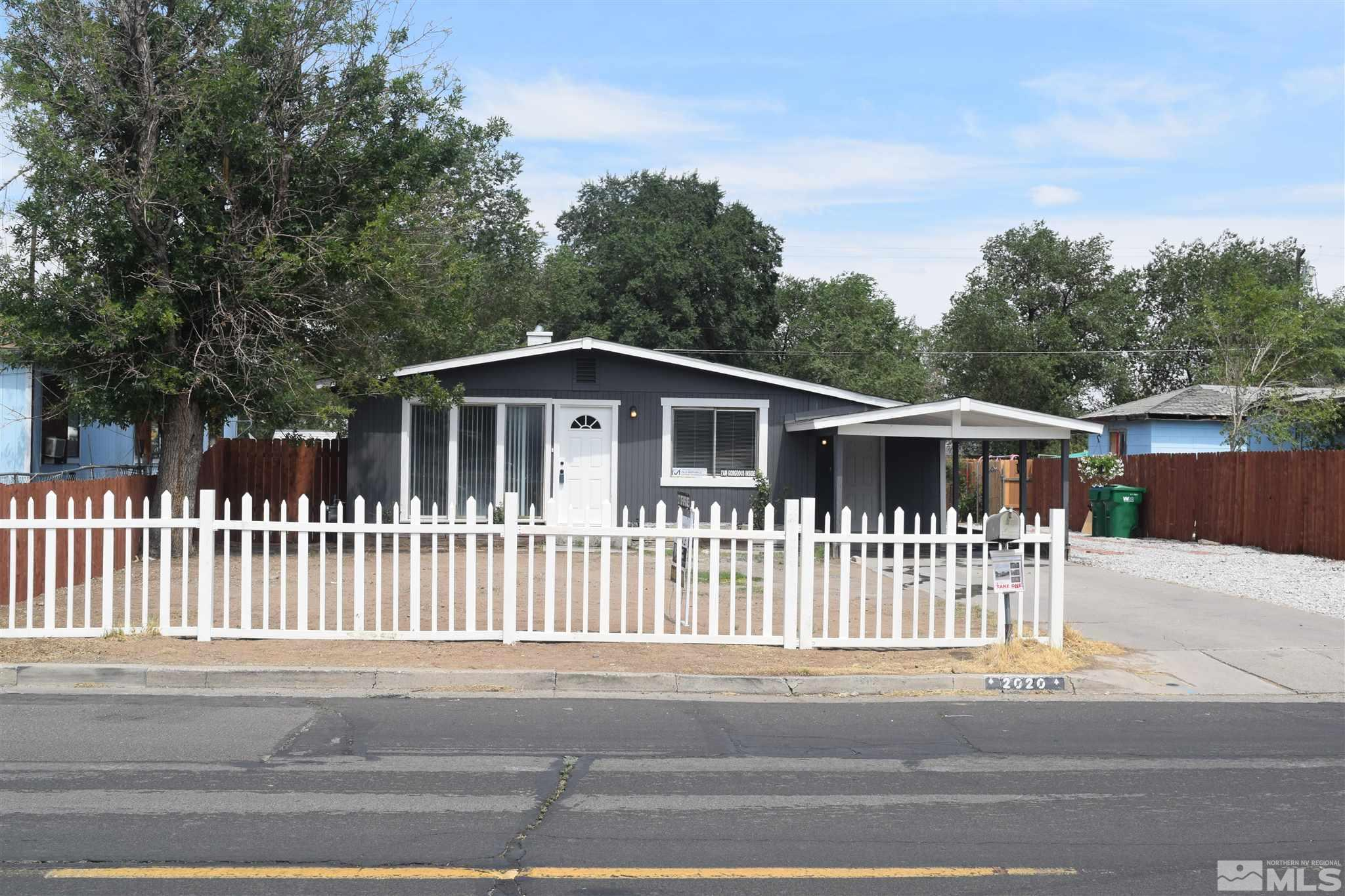 Image for 2020 Helena Avenue, Reno, NV 89512