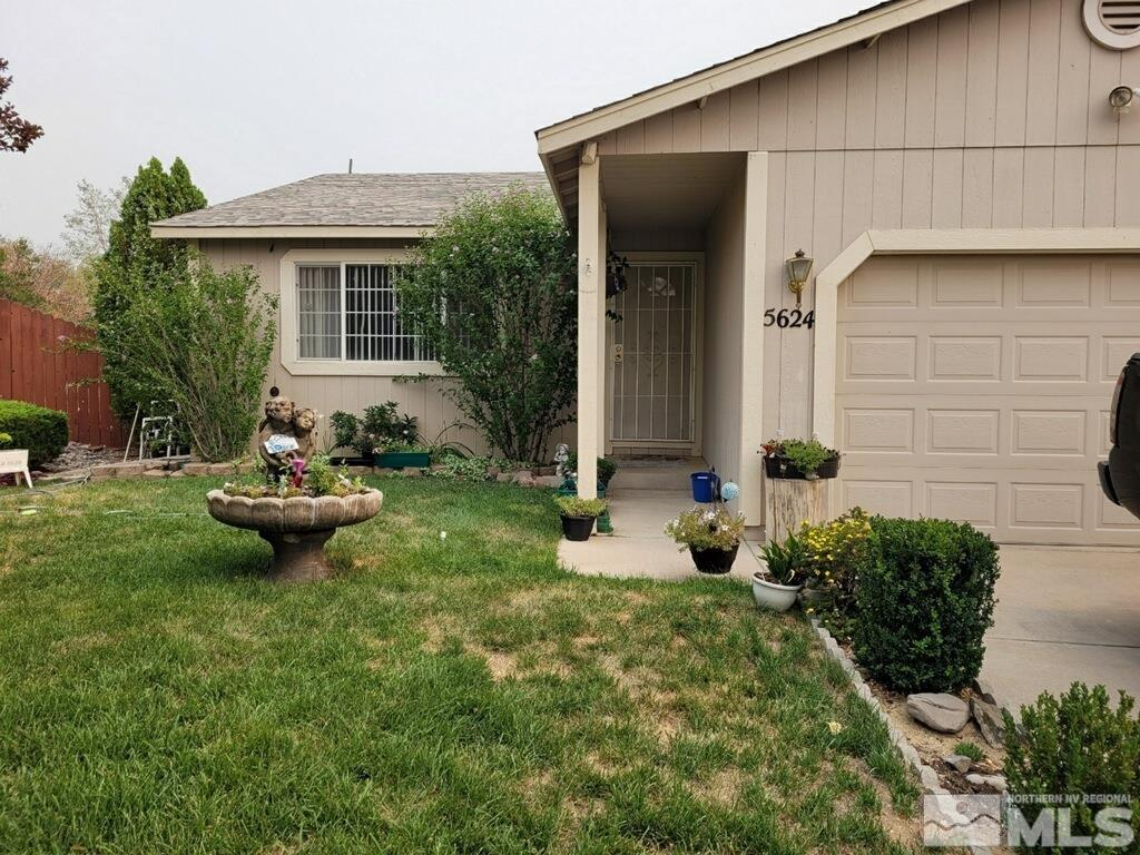Image for 5624 Rustic Ct, Sun Valley, NV 89433