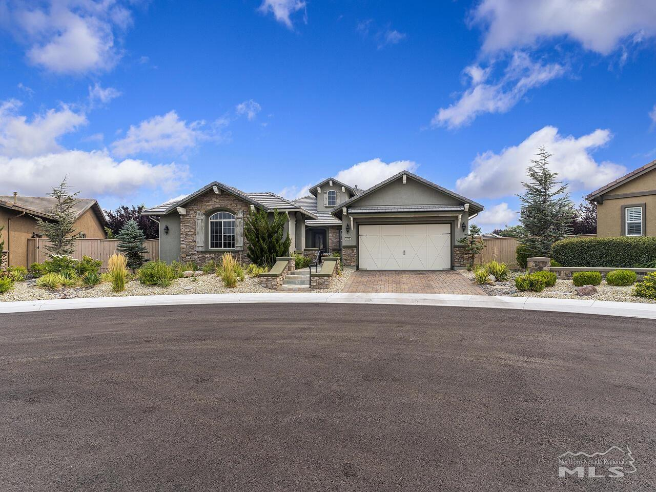 Image for 2095 Altair, Reno, NV 89521