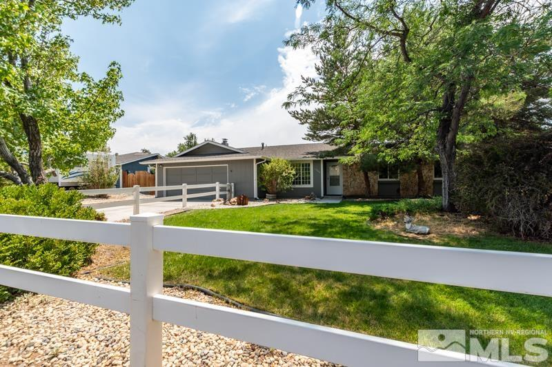 Image for 1360 High Chaparral Drive, Reno, NV 89521-7215