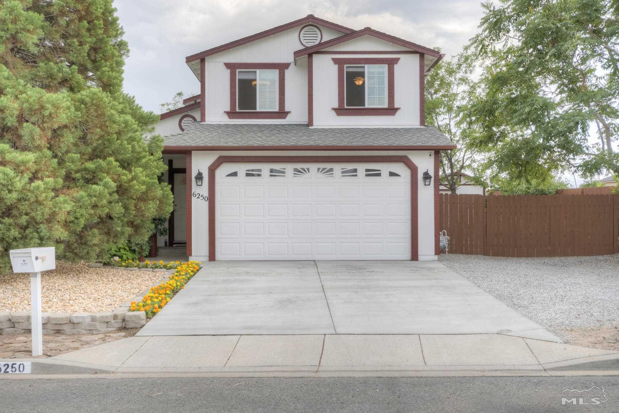 Image for 6250 W Chinook Court, Sun Valley, NV 89433