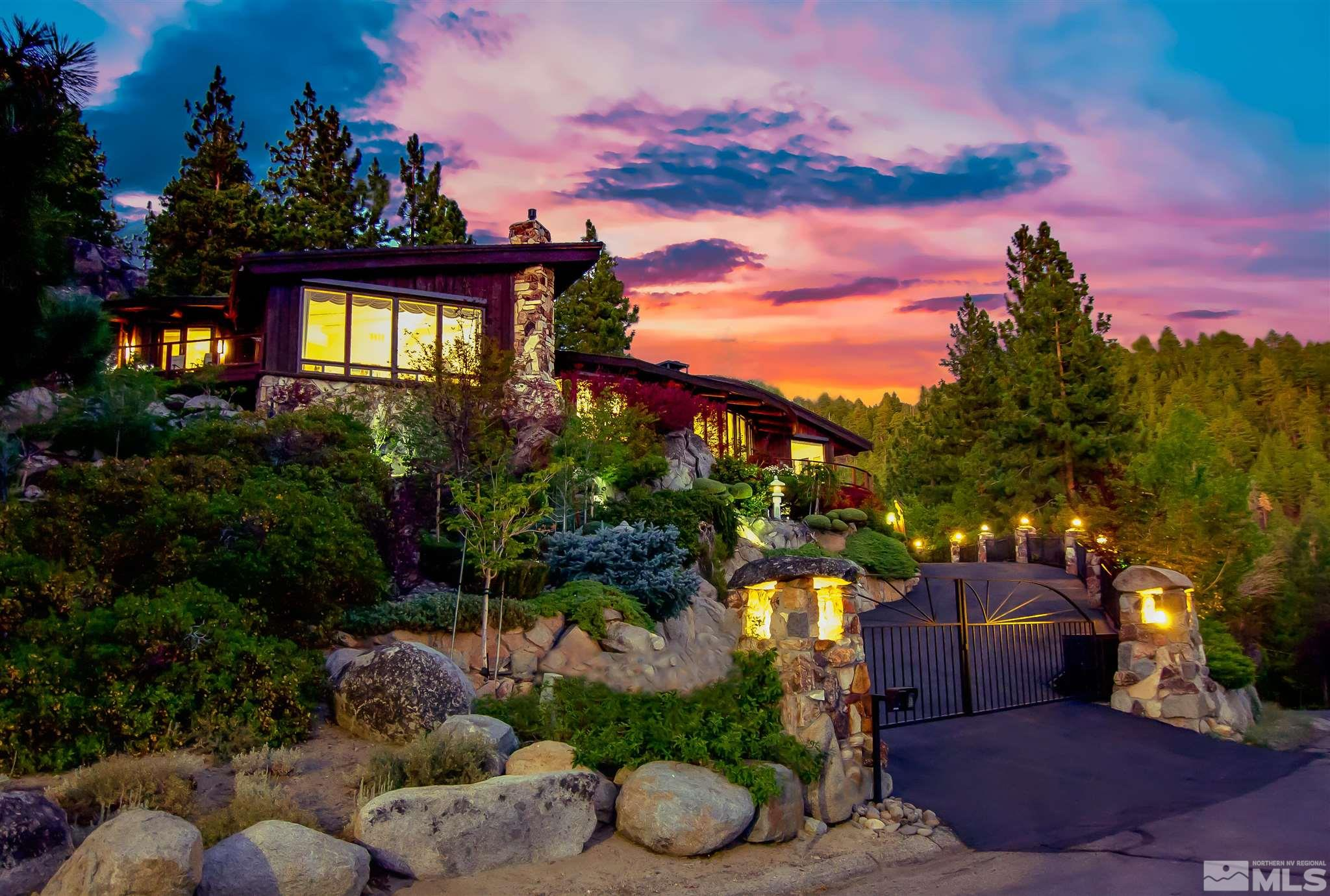 Image for 448 Seminole Court, Zephyr Cove, NV 89448