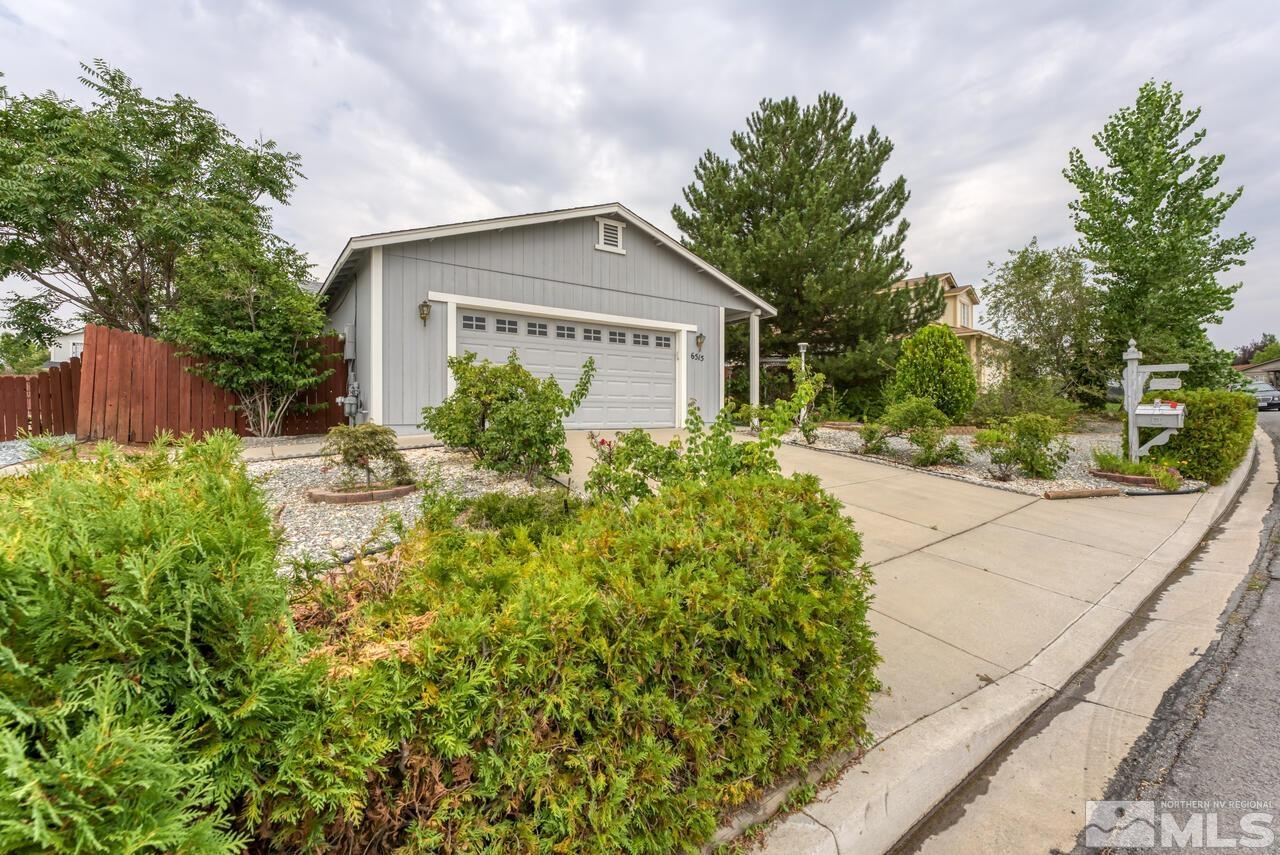 Image for 6515 Galice, Sun Valley, NV 89433-6644