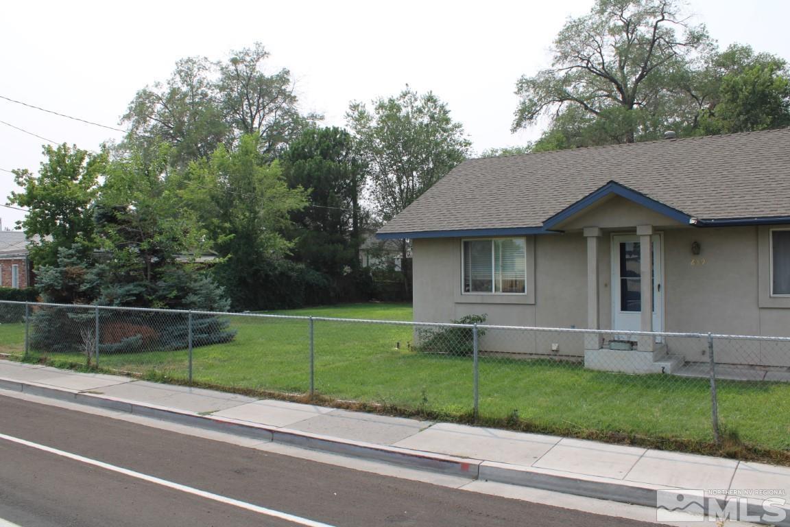 Image for 839 Sutro Street, Reno, NV 89512