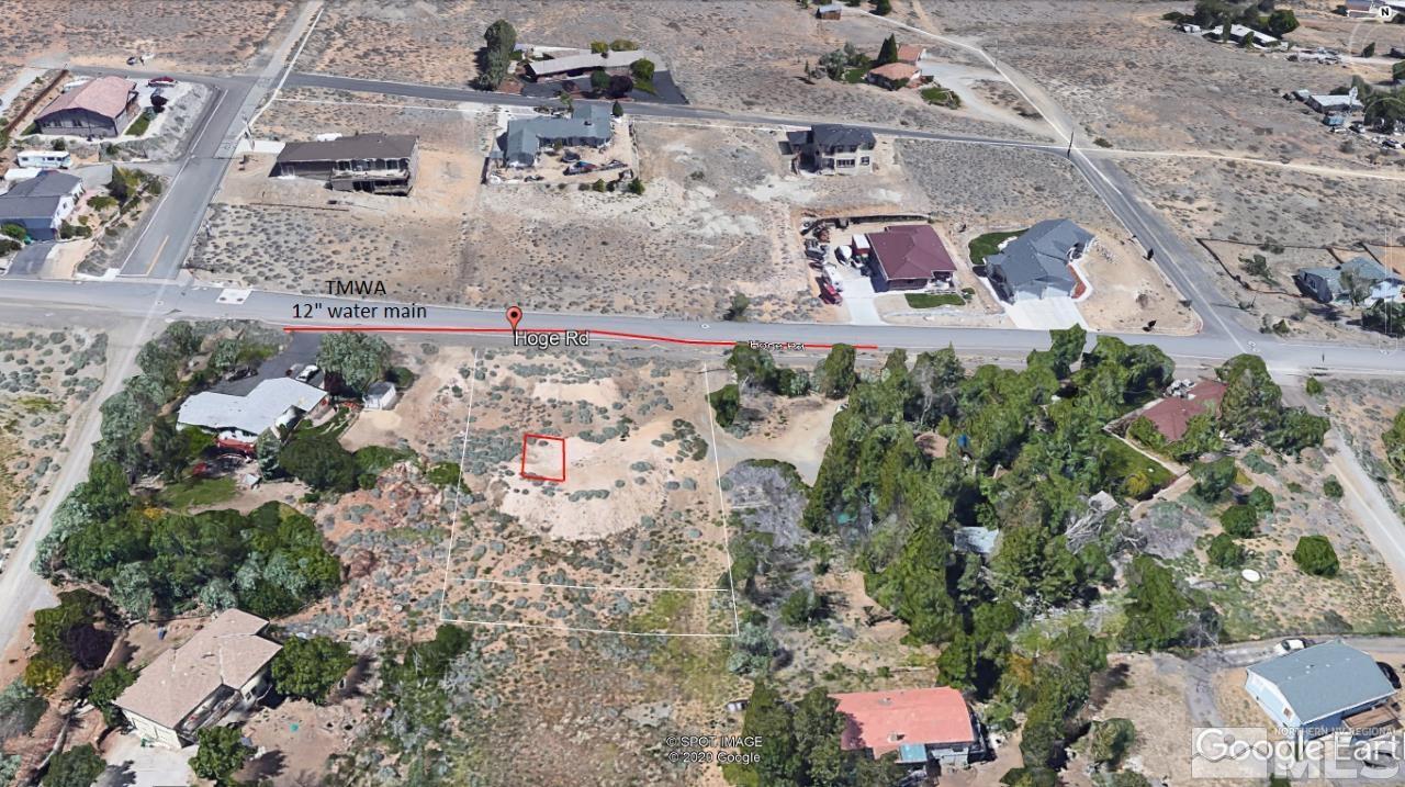 Image for 00 Hoge rd, Reno, NV 89506