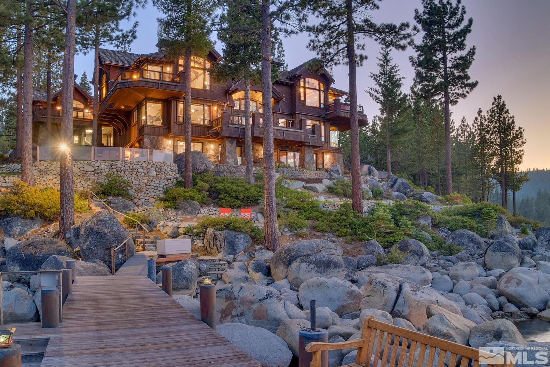 Image for 8217 Meeks Bay Avenue, South Lake Tahoe, CA 96142