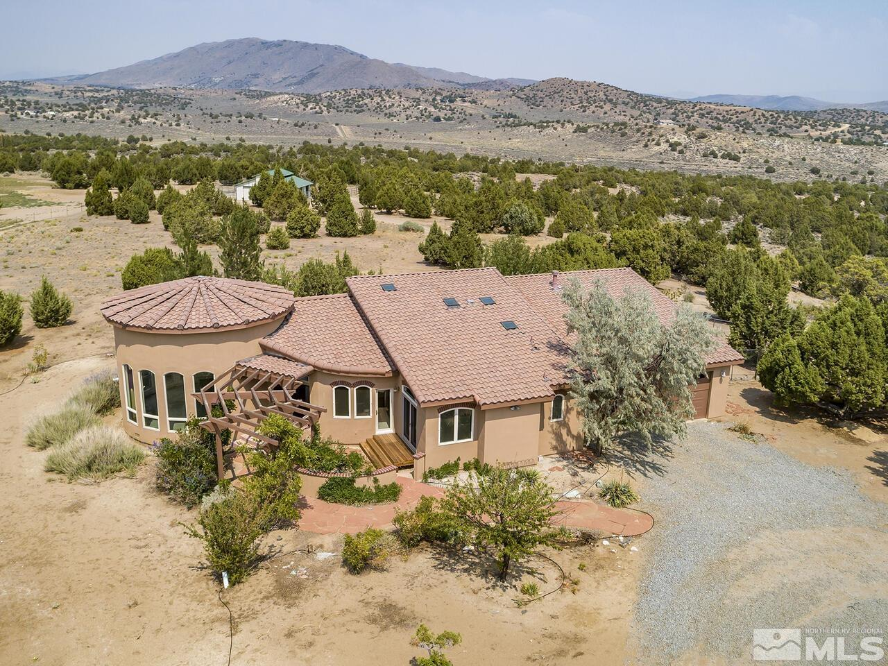 Image for 1265 Columbia Hill Road, Reno, NV 89508-7340