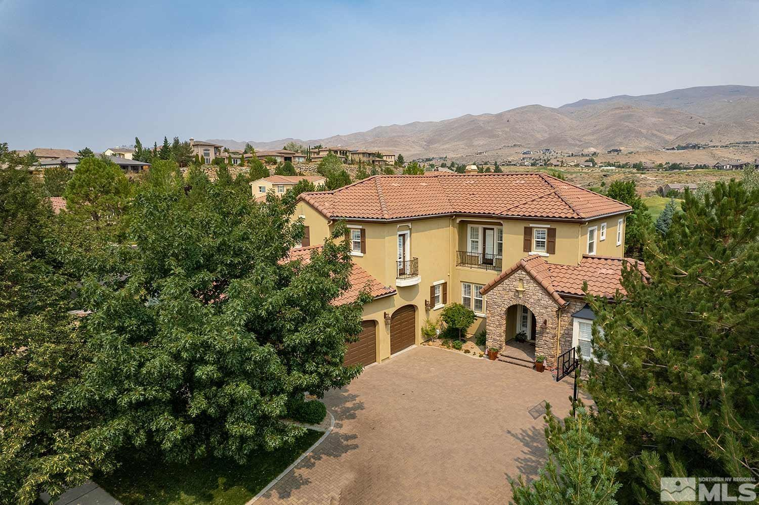 Image for 8485 Fairway Chase Trail, Reno, NV 89523