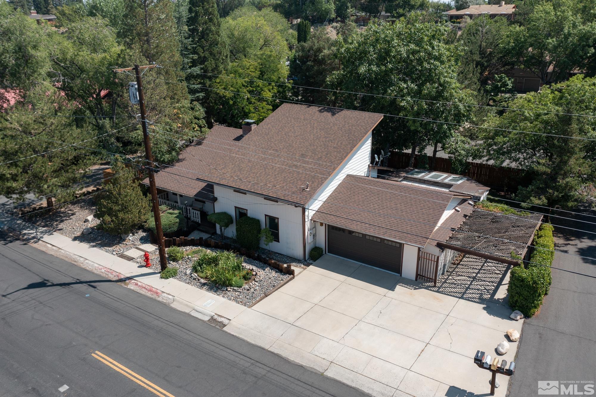 Image for 1480 Clough Road, Reno, NV 89509-3112
