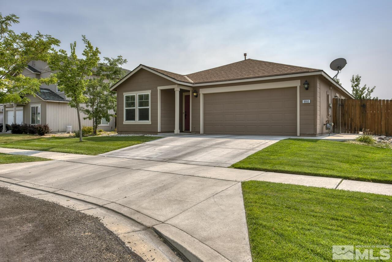 Image for 8950 Yeager, Reno, NV 89506