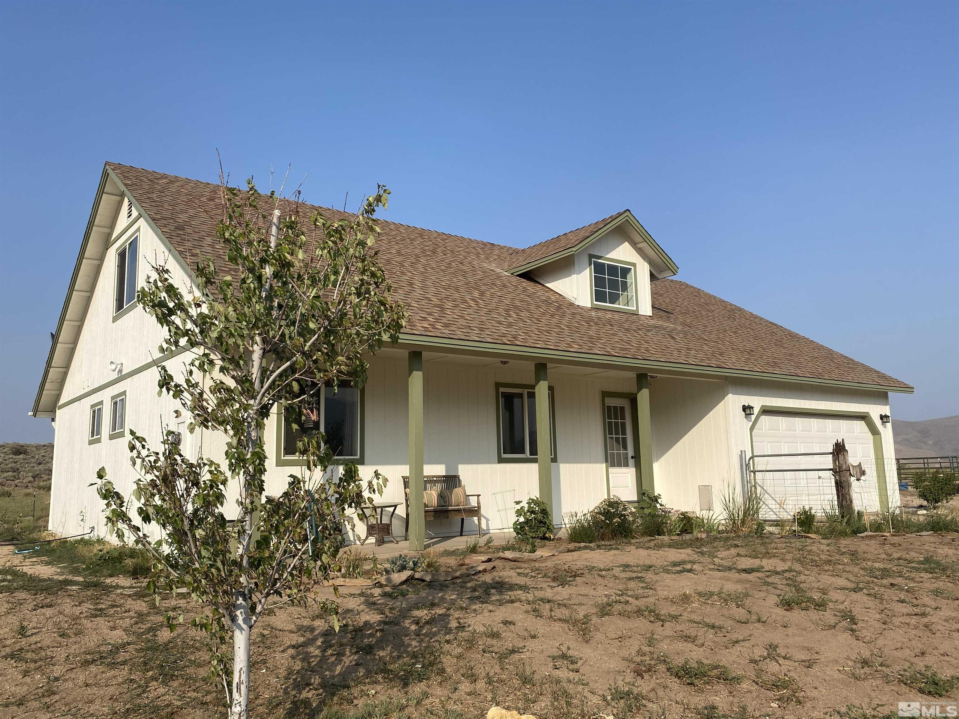 Image for 16000 N Red Rock Rd, Reno, NV 89508