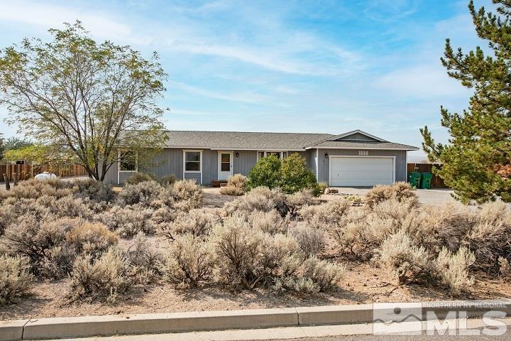 Image for 1090 Ron Way, Reno, NV 89521-8805