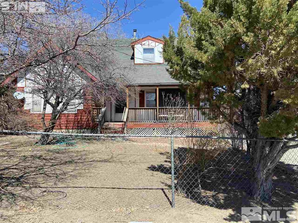 Image for 233 Panther Drive, Reno, NV 89506-7619