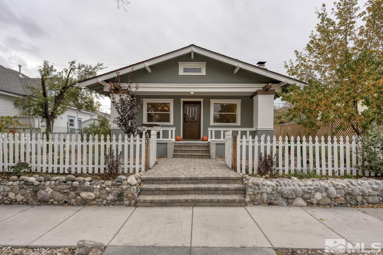 Image for 61 WINTER ST, Reno, NV 89503