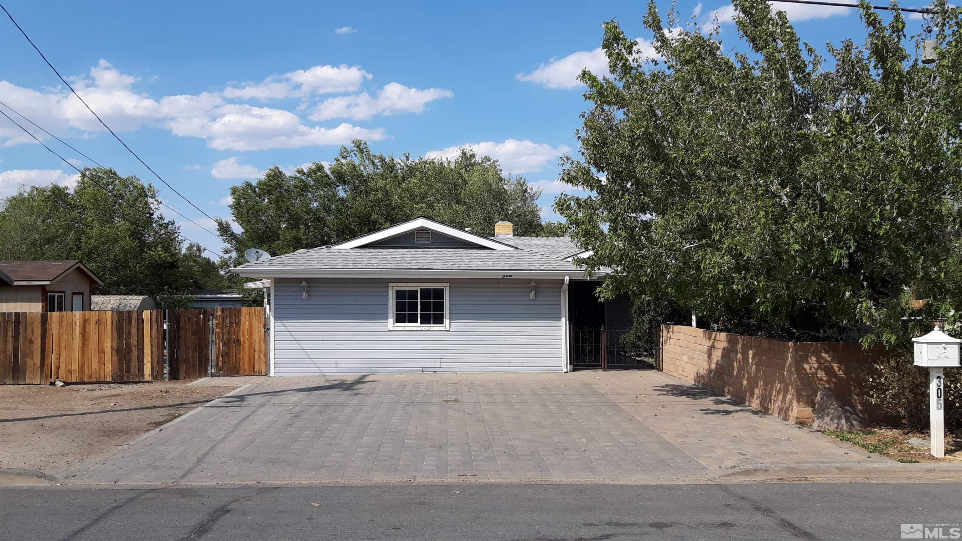 Image for 305 Coretta Way, Reno, NV 89506