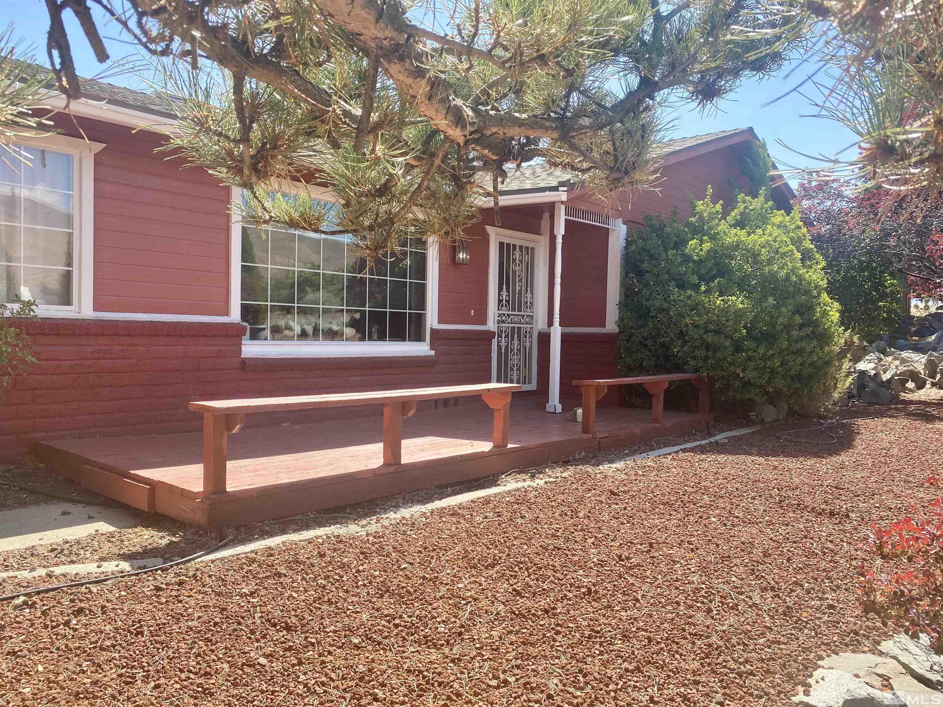 Image for 2420 Kiowa, Reno, NV 89506-9104