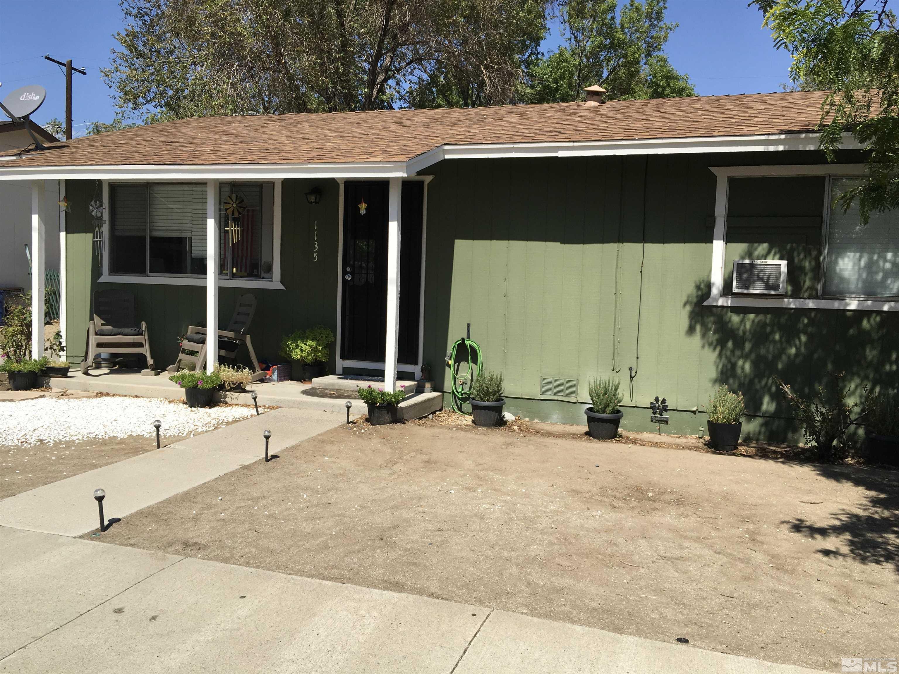 Image for 1145 Virbel Lane, Reno, NV 89502