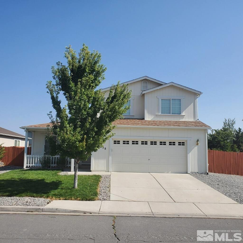 Image for 18258 Oakbrook Ln, Reno, NV 89508