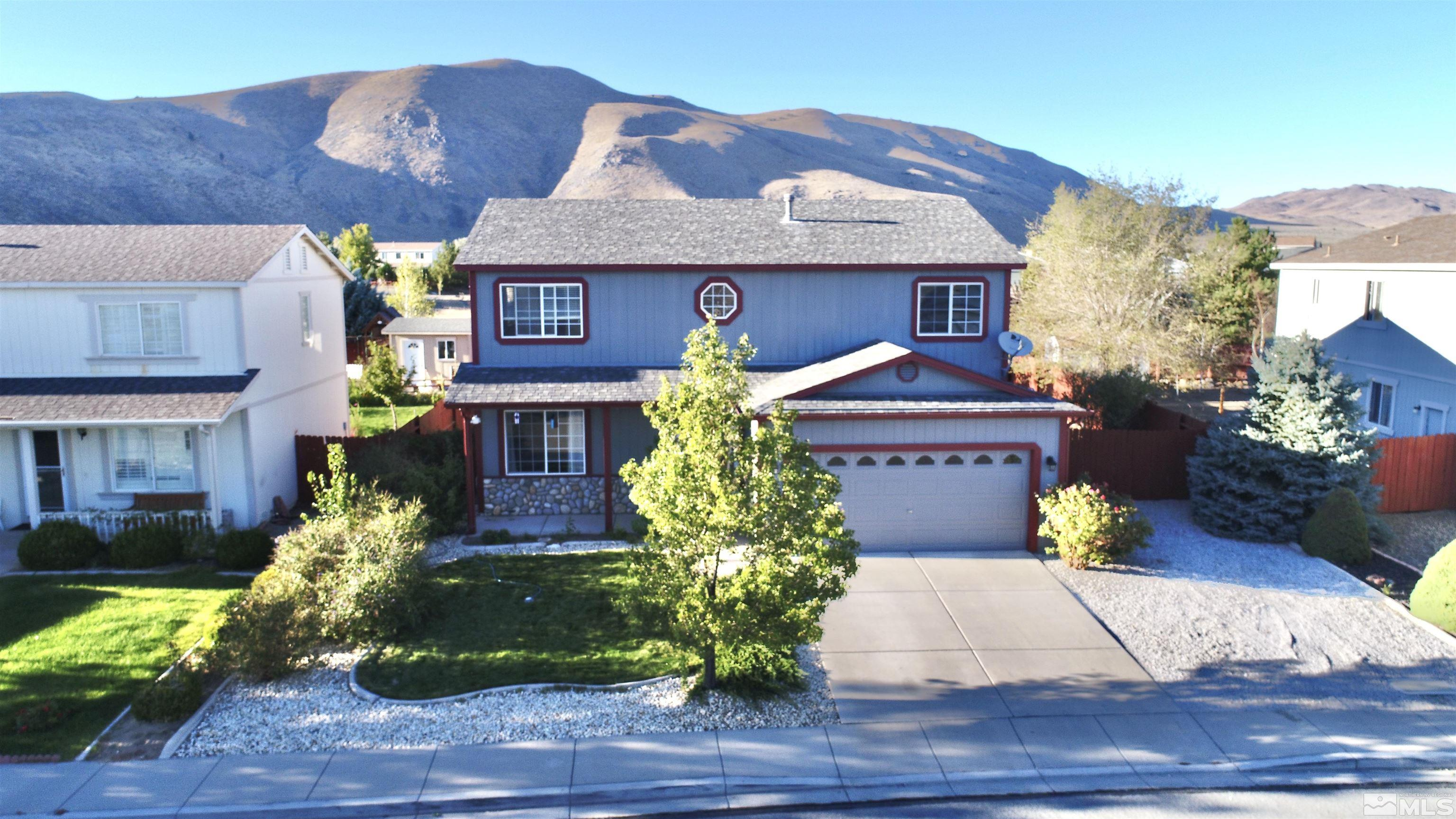 Image for 17625 Baileyville Ct., Reno, NV 89506