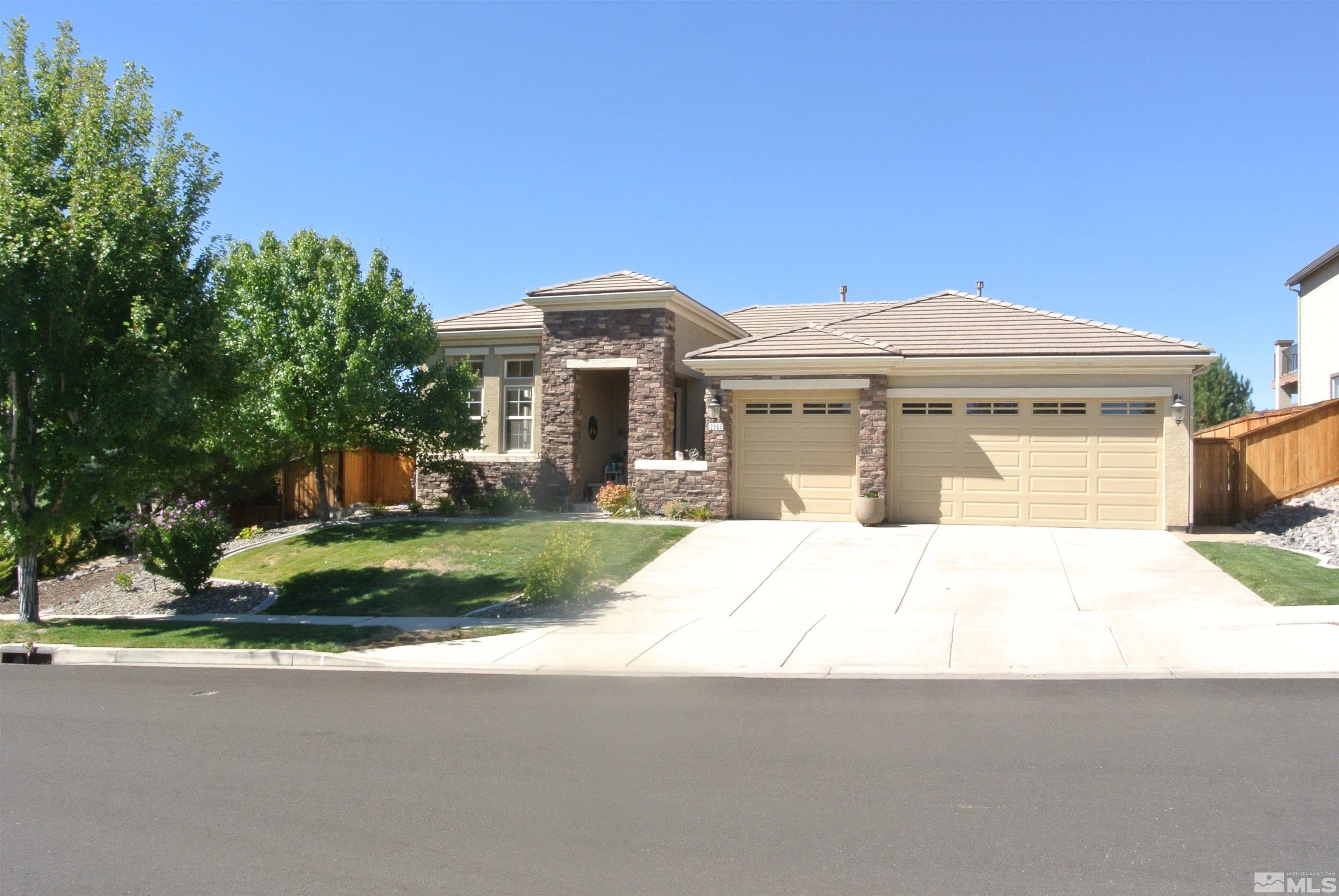 Image for 2365 Peavine Valley Road, Reno, NV 89523