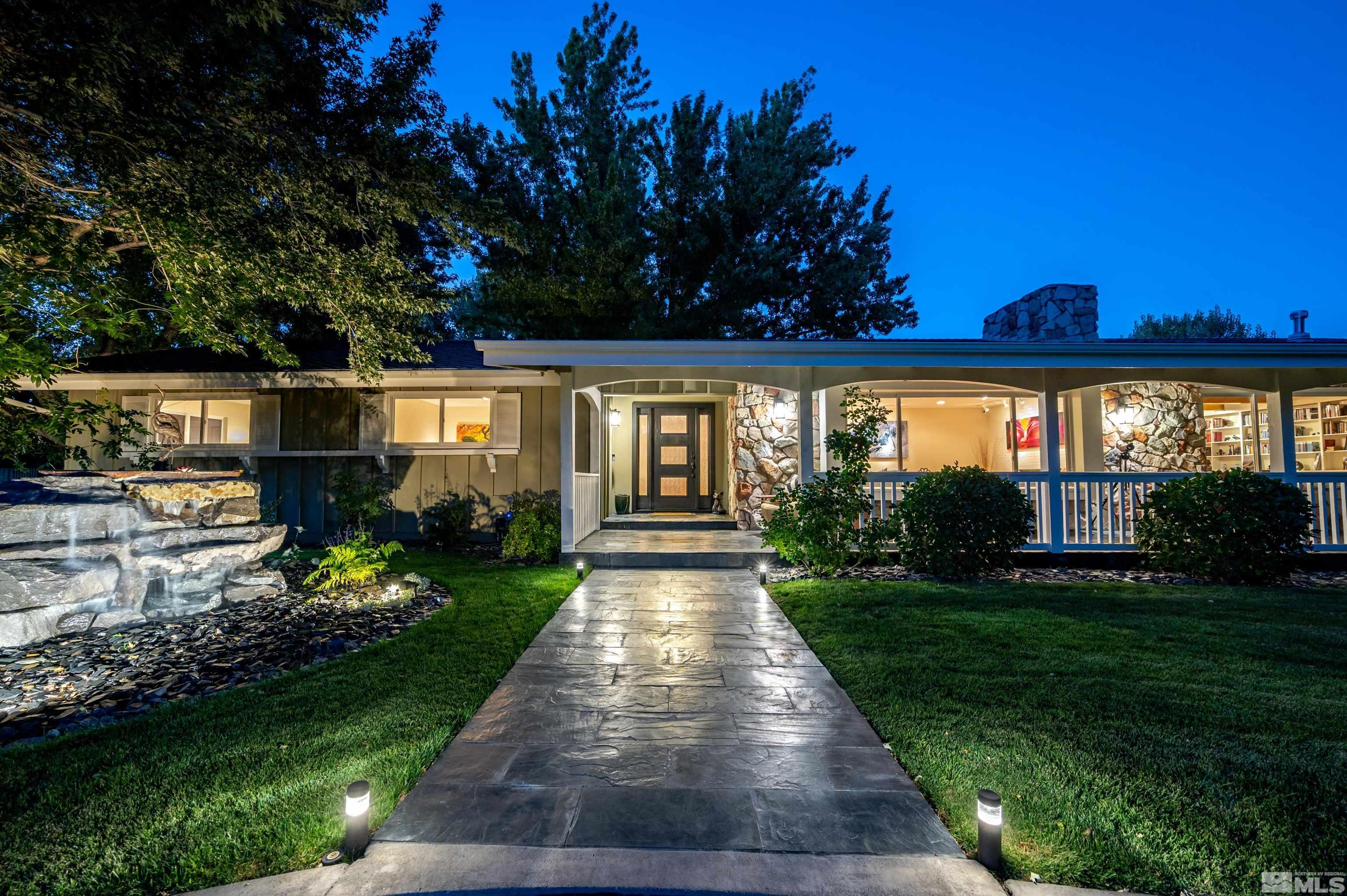 Image for 1185 Sweetwater, Reno, NV 89509-5250